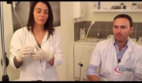 UBIPACK GYN - Office hysteroscopy with Dr. Chanelles